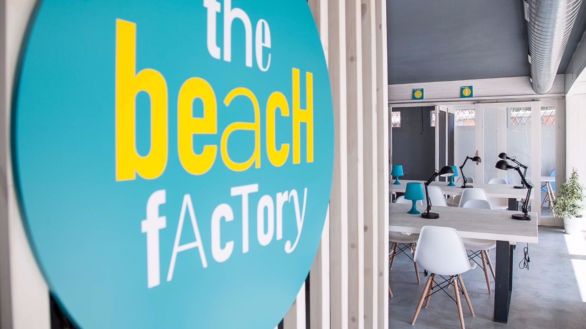 The Beach Factory